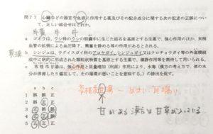 """alt=""""漢字で書く例"""