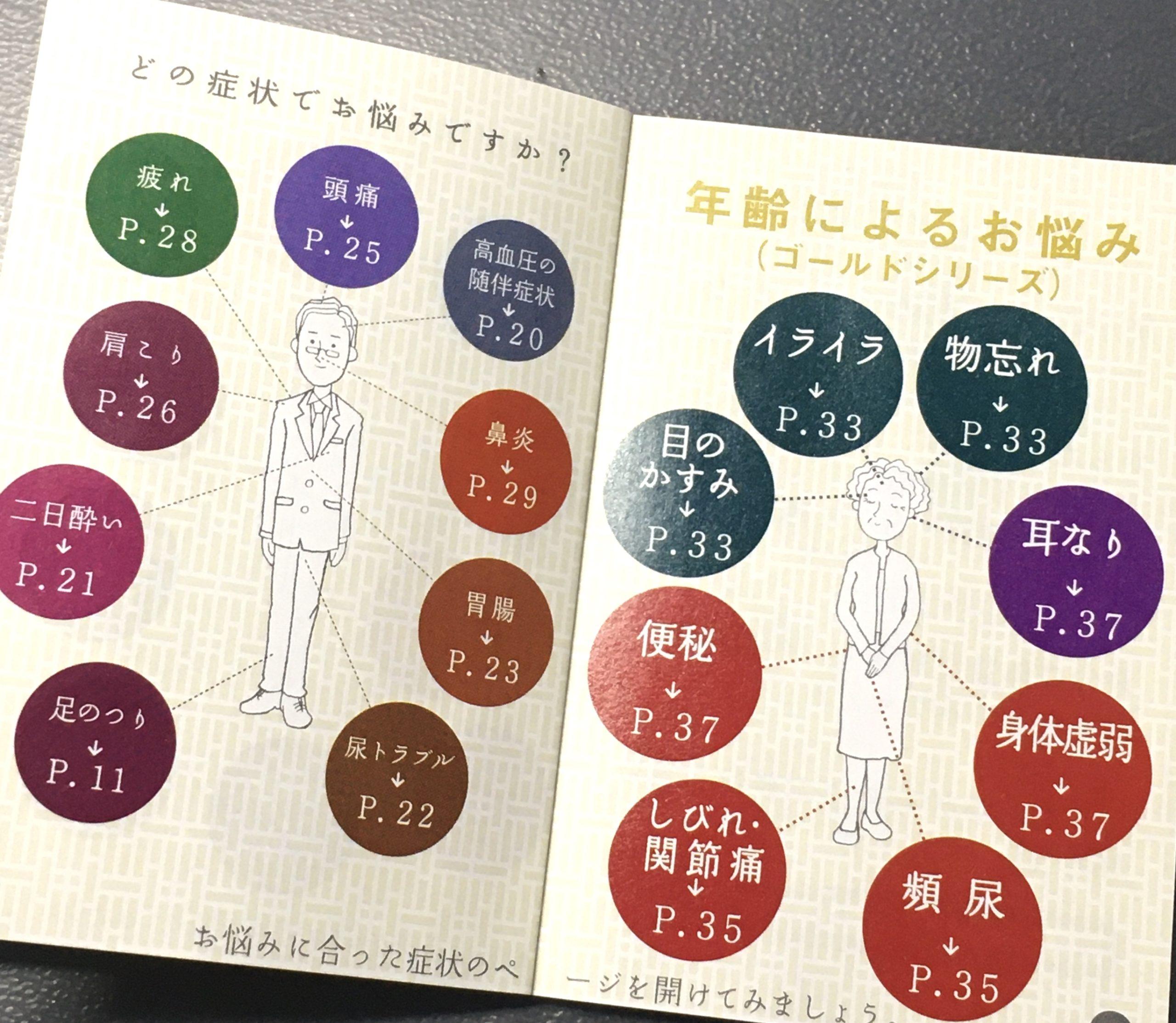 """alt=""""漢方薬の冊子2"""